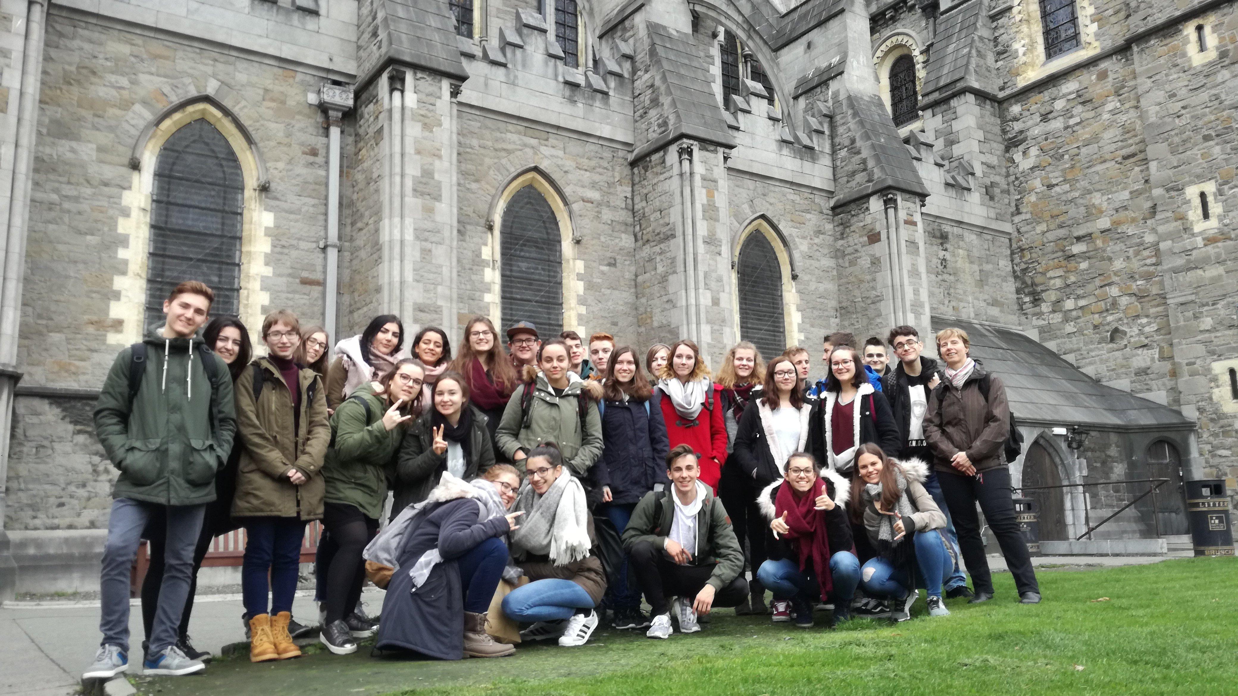Зимние языковые лагеря для детей в Ирландии | Зимние каникулы для ...